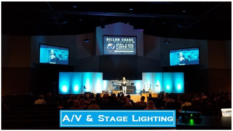 No matter how big or how small your business project is, we can help provide Audio Visual and Stage Lighting for your sales meeting, conference room, training seminar, product promotion or convention. We don't just provide gear, we help our customers to create an unforgettable live event experience that sets us apart from the rest