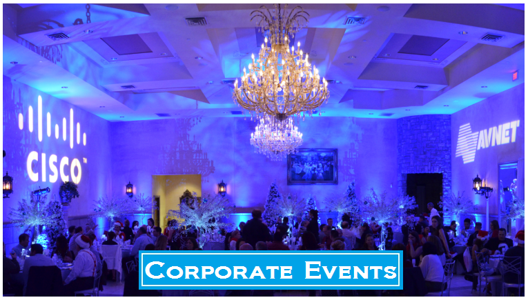 Selecting the right music entertainment service is perhaps the most essential step in your event planning process; the entertainment that you choose for your corporate function will be the key factor in determining just how much fun you and your guests will have. Your dance floor will be the barometer
