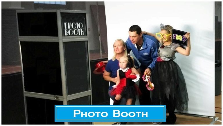 Have your guest step in front of our enclosed or open air photo booth and let us interact and amaze them! With high-definition cameras, high-quality customizable/unlimited prints, colorful backdrops, modern layouts, fun props, and interactive attendants...what more could you ask for