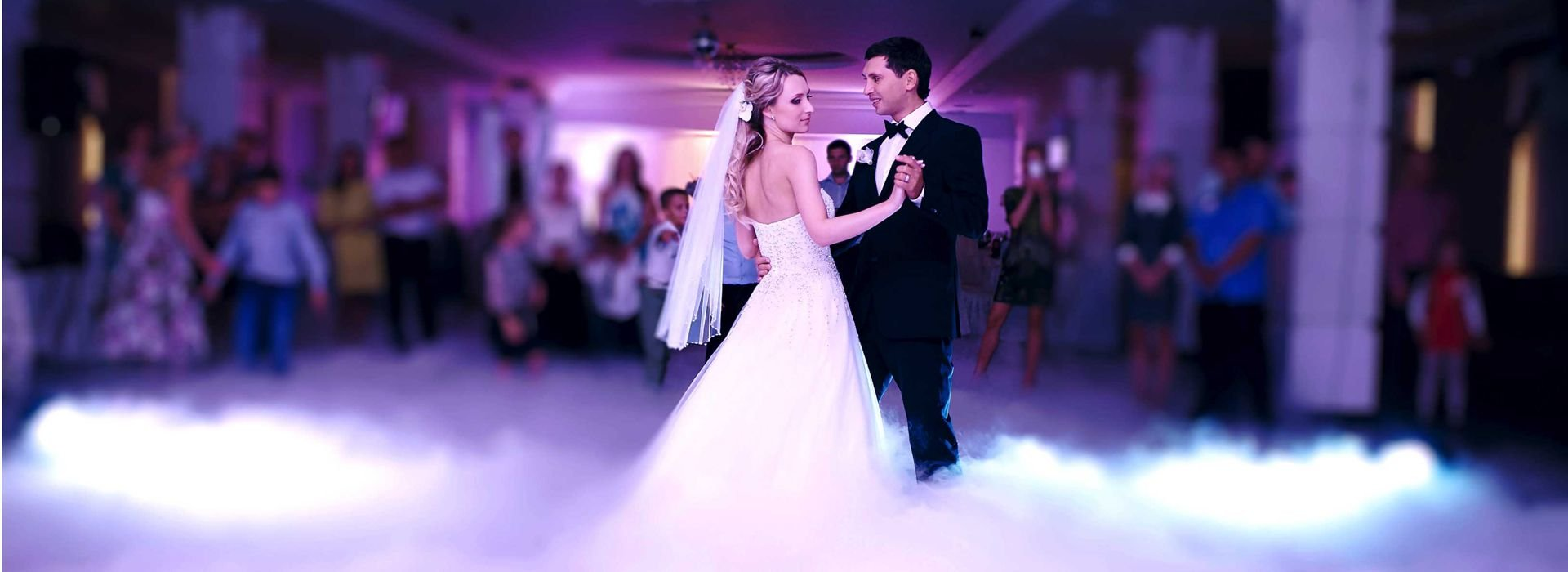 Houston Bride and Groom Dancing On A Cloud for their First Dance at their Wedding, Houston Wedding DJ