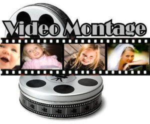 Houston Photo Video Montage, Slideshow, Memorial, DVD Picture Show, Preserving Memories, Houston DJ