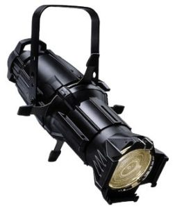 ETC Source Four Ellipsoidal Jr. and Eternal Lighting Ultra 120 LED DMX