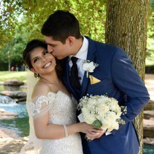 Houston Wedding, Bride and Groom, Wedding Ceremony, Wedding Photograph